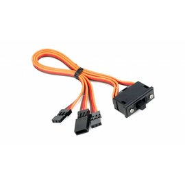 Spektrum SPM9530  Spektrum 3-Wire Switch Harness