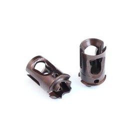 Yokomo YK-10003  BD7 PREMIUM Steel Solid Axle Drive Cups