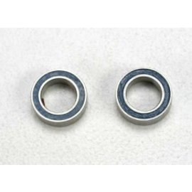 Traxxas TRA5114 Ball bearings, blue rubber sealed (5x8x2.5mm) (2)