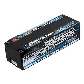 Team Associated ASC27327 Reedy Zappers SG 5200mAh 110C 15.2V 4S LP