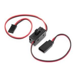 HPI HPI110721 Receiver/Ignition Switch Savage XL