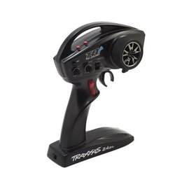 Traxxas TRA6529 TQi 2.4GHz 3-Channel Radio System (Link Enabled) (TX Only)