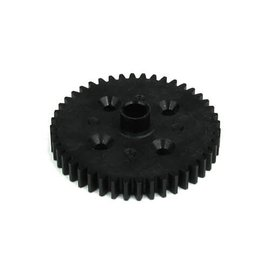 Tekno RC TKR5237K  Spur Gear (44t, black, composite)