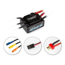 Team Associated ASC29188  Reflex Reedy SC300-BL Brushless ESC  14B 14T