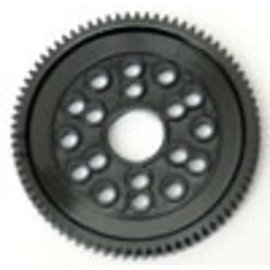 Kimbrough KIM301  66 Tooth 48 Pitch Spur Gear for B4, T4, SC10