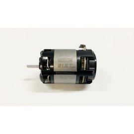SMC SMC21.5LOW  Spec LowRider 21.5T Brushless Motor 12.5mm