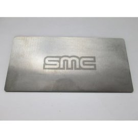 SMC SMC1016 Tungsten Alloy Plate .6mm thick