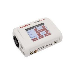 Ultra Power UPTUP100ACT Touch 100W Multi- Chemistry AC/DC Charger