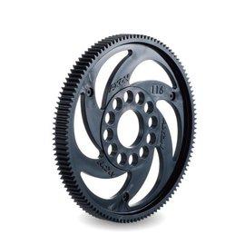 Awesomatix A64SG-A100  100T 64p Spur Gear AXON