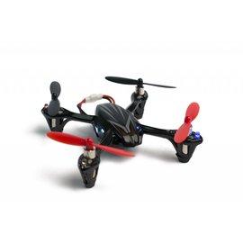 Hubsan HICH107LBS  Hubsan X4 H107L Quadcopter (Black/Silver)