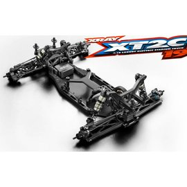 Xray XRA320202  Xray XT2C'19 - 2WD 1 / 10 Electric Stadium Truck - Carpet Edition