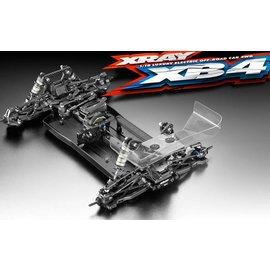 Xray XRA360006  XB4 2019 1/10 4WD Buggy