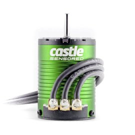 Castle Creations CSE060-0056-00  Castle 1406 Sensored Motor - 4600KV