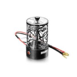 Hudy HUD104002  Hudy Air Vac - Vacuum Pump - On-Road 1/8, 1/10, & 1/12th