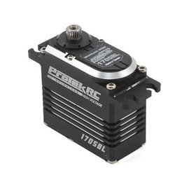 Protek RC PTK-170SBL  ProTek RC 170SBL Black Label High Speed Brushless Servo (High Voltage)
