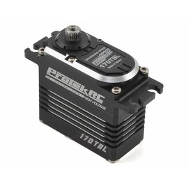 "Protek RC PTK-170TBL  ProTek RC 170TBL ""Black Label"" High Torque Brushless Servo"