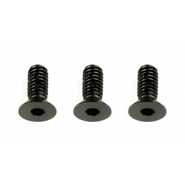 Team Associated ASC27421  M3/S-Plus Aluminum Timing Screw Set