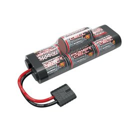 Traxxas TRA2961X  Battery, Series 5 Power Cell, 5000mAh (NiMH, 7-C hump, 8.4V)