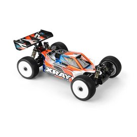 Xray XRA350014  Xray XB8 - 2019 Spec 1/8th Nitro Off-Road Buggy