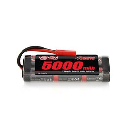 Venom Racing VNR1548HXT4  DRIVE 7.2V 5000mAh NiMH Battery with HXT 4.0mm Plug