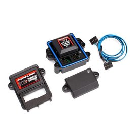 Traxxas TRA6553X  Telemetry Expander 2.0 and GPS module 2.0, TQi radio system
