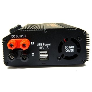 Spektrum SPMXC10201  Smart 30-Amp Power Supply