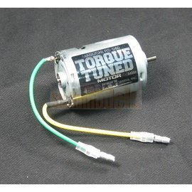Tamiya TAM54358  RS-540 Torque-Tuned Motor 25 Turn