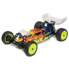 TLR / Team Losi TLR03018  22 5.0 SR Race Kit: 1/10 2WD Spec Racing Dirt/Clay