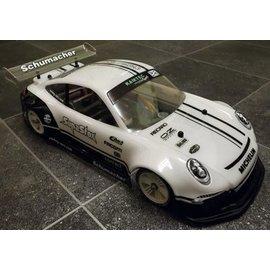 Schumacher G907  GT12 Body Type PGT3
