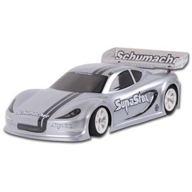 Schumacher G904  SupaStox GT12 Body - Type A - Light Weight