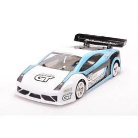Schumacher G906  SupaStox GT12 Body - Type L