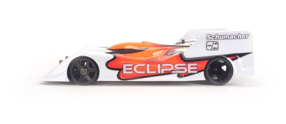 K177 Eclipse 2 1 12 On Road Lmp Pan Car Kit Michael S Rc Hobbies