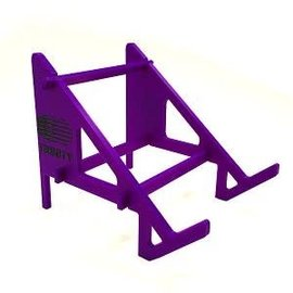 Trinity TEP9834s  Trinity Power Supply Charger Stand (Purple)