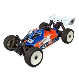 Tekno RC TKR8300  NB48.4 1/8th 4WD Competition Nitro Buggy Kit