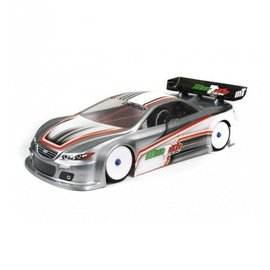 Mon-Tech Racing MB-011-002  Nazda 3.0 Body 190mm
