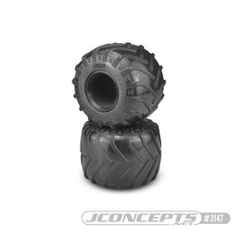 J Concepts JCO3147-05  JConcepts Monster Truck Tire Gold Compound (2)