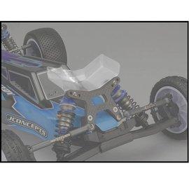 J Concepts JCO0160 Aero B6 B6D B6.1 B6.1D Front Wing Narrow (2)
