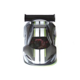 Phat Bodies GTM  1:12 Lightweight GT12 body shell 4 Schumacher Atom Zen or Mardave