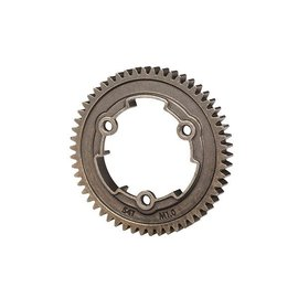Traxxas TRA6449X  Spur gear, 54-tooth, steel (1.0 metric pitch)
