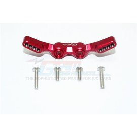 GPM Racing Products GT030-R  Traxxas 4-Tec 2.0 Red Aluminum Rear Shock Tower