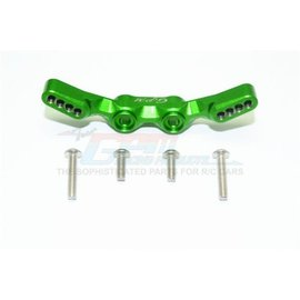 GPM Racing Products GT028-G  Traxxas 4-Tec 2.0 Green Aluminum Front Shock Towers