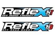 Reflex 14B 14T