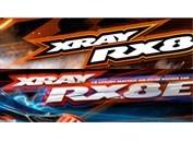 RX8 & RX8E