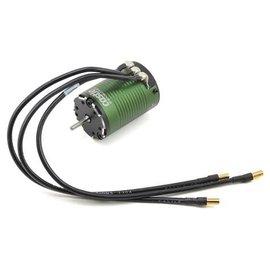 Castle Creations CSE060-0065-00  Castle Creations 1410 1Y 4-Pole Sensored Brushless Motor (3800kV)