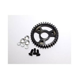HOT RACING HRASRVO436  Mod1 36T HD Steel Spur Gear