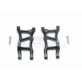 GPM Racing Products GT056-BK  Black Aluminum Rear Suspension Arms