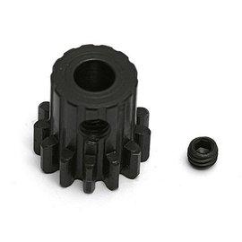 Team Associated ASC89513  Steel Pinion Gear, 13T, Mod 1, 5 mm shaft  B3.1E & T3.1E