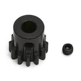 Team Associated ASC89512  Steel Pinion Gear, 12T, Mod 1, 5 mm shaft  B3.1E & T3.1E