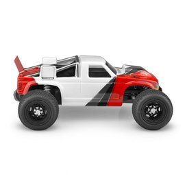 J Concepts JCO0375  1993 Ford F-150 Rustler VXL Body with Rear Spoiler