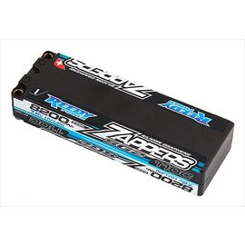 Team Associated ASC27333  Reedy Zappers SG2 8200mAh 110C 7.6V Stick
